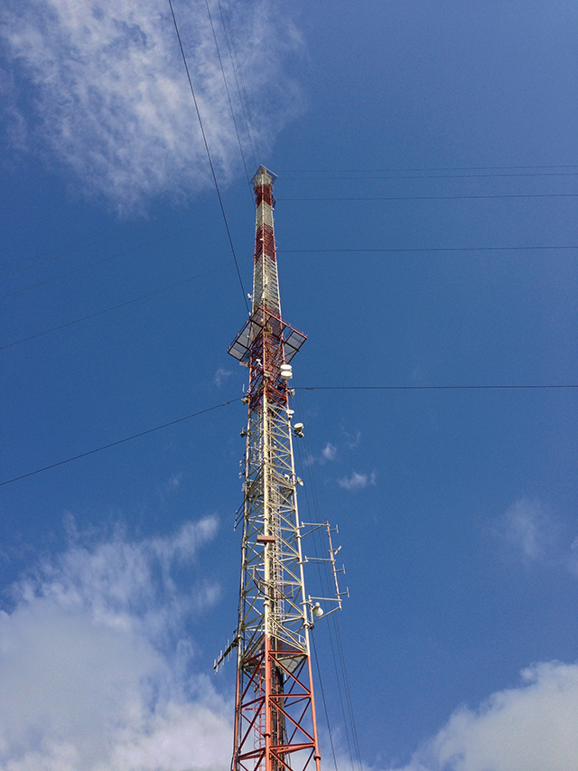 Midlands Tower