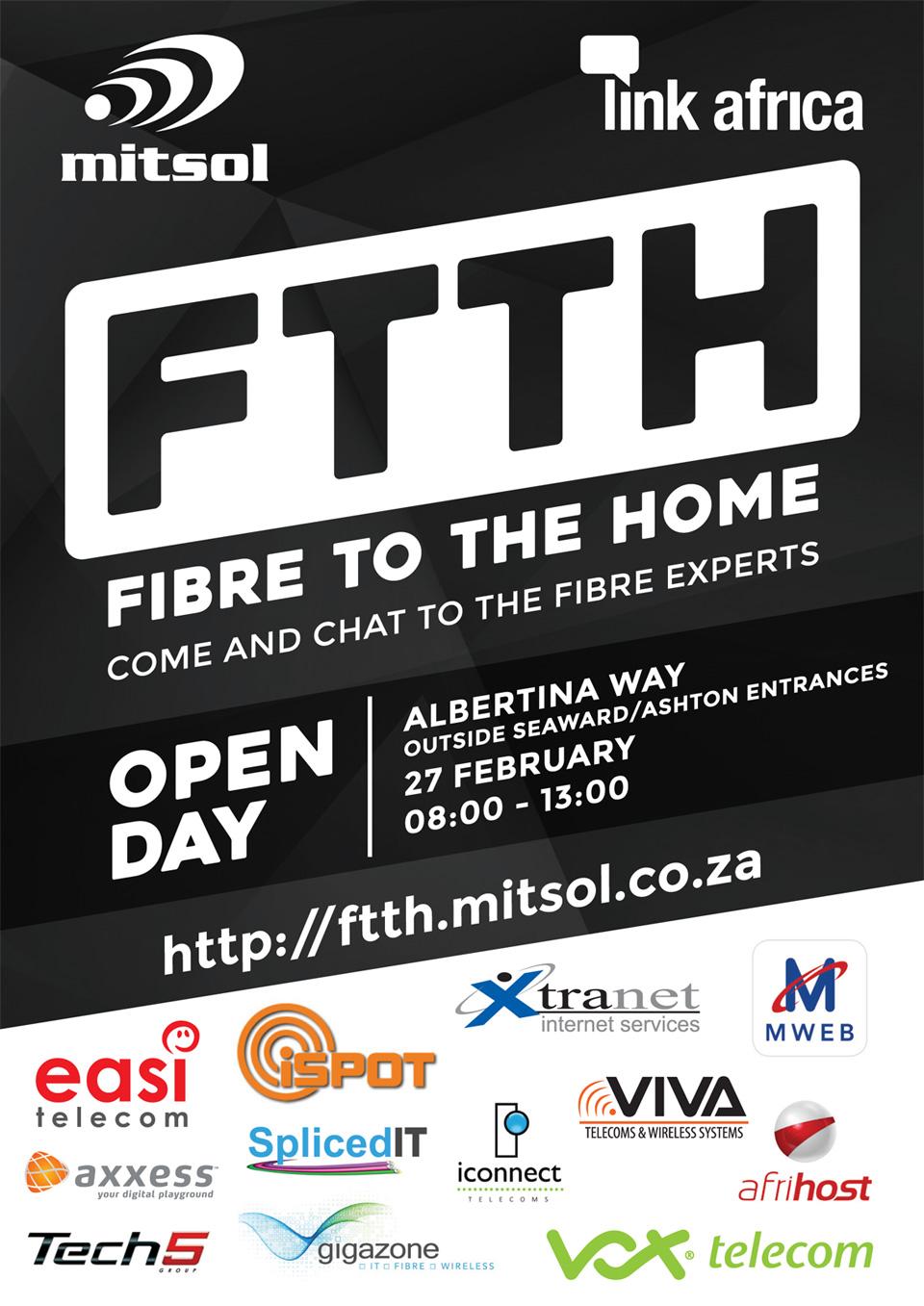 FTTH-flyer