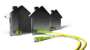 Fiber To The Home | Mitsol
