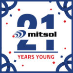Mitsol celebrates 21 years in business