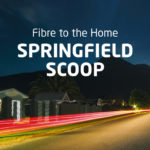Mitsol FTTH Springfield Scoop – Edition One